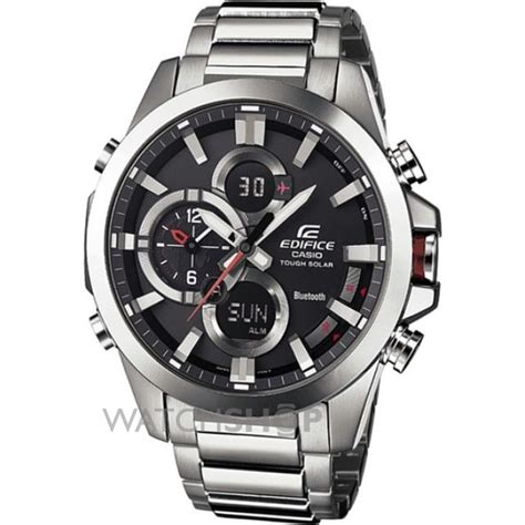 Casio Edifice Efa 100 By I2y Store s casio edifice bluetooth hybrid smartwatch alarm