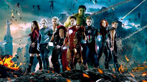download film marvel heroes avengers wallpaper 1920x1080 by sachso74 on deviantart