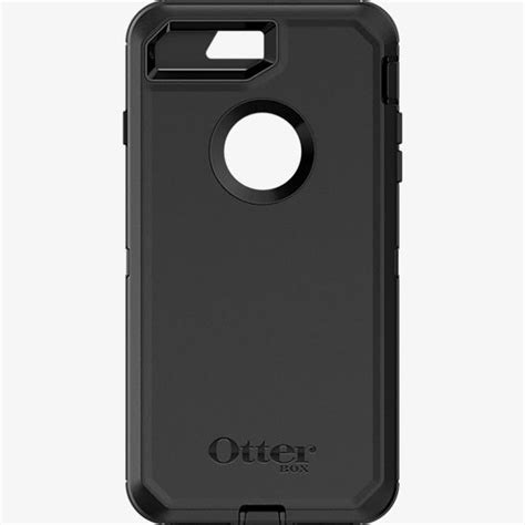 Otterbox Iphone 8 Plus Iphone 7 Plus Defender Black otterbox defender series for iphone 8 plus 7 plus verizon wireless