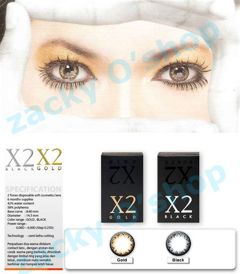 Softlens Icon Omega Black Softlens Normal Softlens Murah x2 softlens jual softlens murah harga grosiran