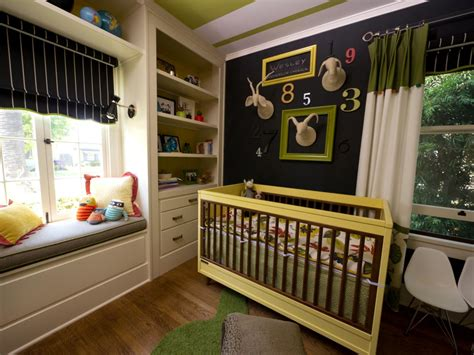 wee world explorer gender neutral nursery room