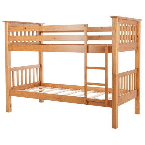 Barcelona Bunk Beds Barcelona Bunk Bed Next Day Select Day Up To 50 Rrp