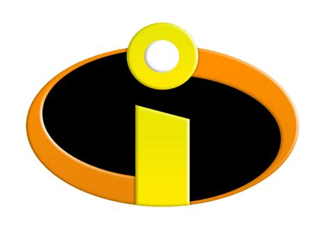 incredibles logo template the incredibles logo www pixshark images galleries