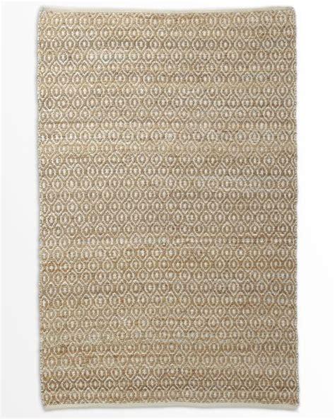 rug shoo rental silver jute rug cp007