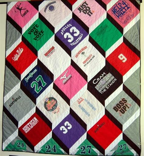 Free T Shirt Quilt Patterns by 17 Best Ideas About Shirt Quilts On