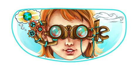 doodle 4 winner 2014 brighter world through binoculars