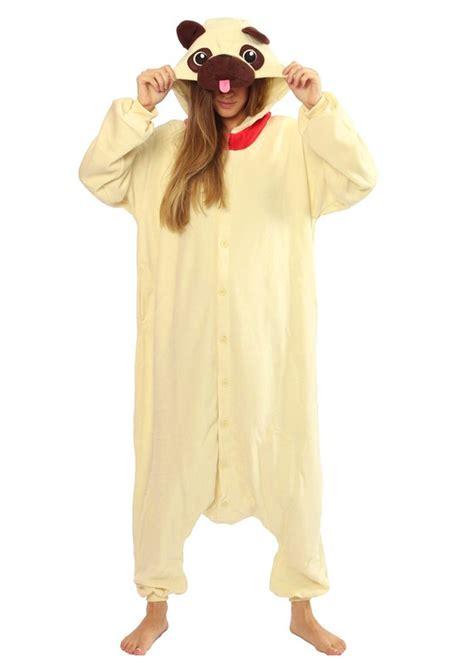 pug onesie baby pug