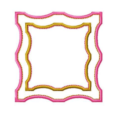 frame pattern ideas embroidery picture frames free embroidery patterns