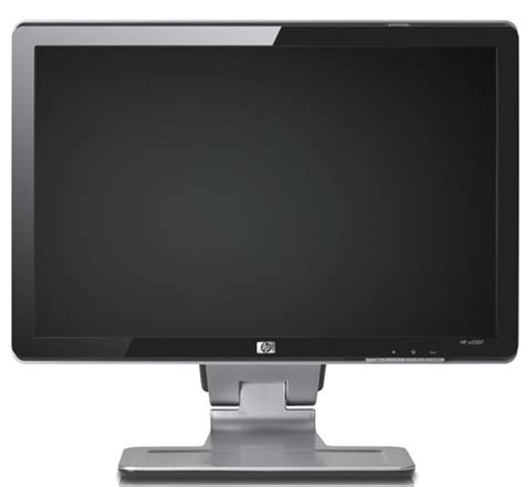 Monitor Hp Pavilion 20fi hp pavilion w2207 monitor product specifications hp