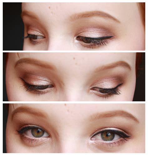 eyeliner tutorial everyday hantastic beauty tutorial my everyday look