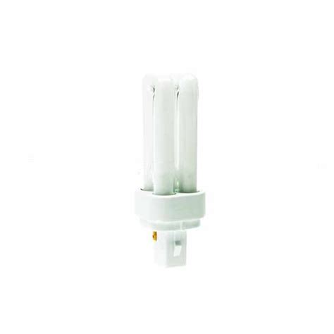 plc compact fluorescent ls compact fluorescent plc 10w 2 pin 835 g24d 1 compact