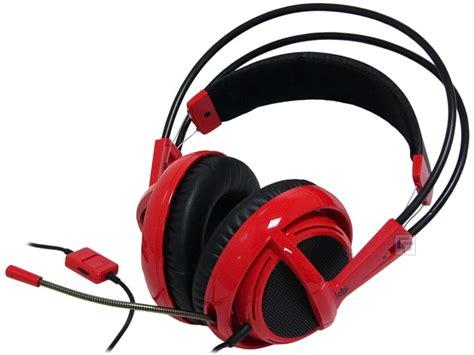 Jual Headset Steelseries Siberia V2 Blue buy steelseries siberia v2 non usb gaming headset powerful quality driver units