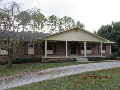1419 sunnyside dr columbia tn 38401 foreclosed home