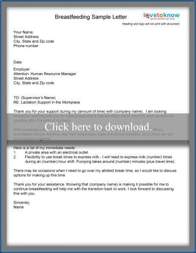 going back to work after maternity leave letter template going back to work after maternity leave letter template