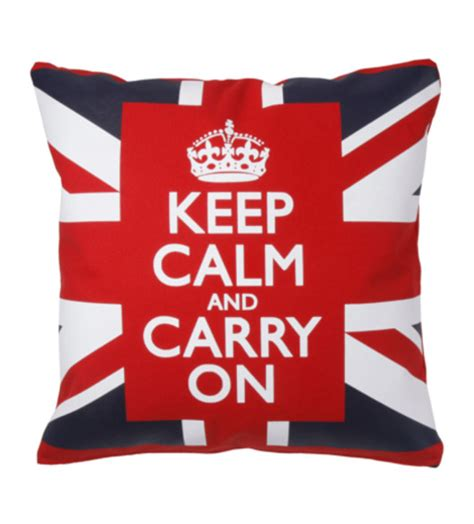 Keep Calm And Carry On Pillow by Keep Calm And Carry On Be Calm Stay Calm With Cool Stuff