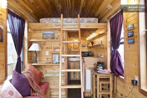 portland tiny house hotel the tiny house hotel in portland which would you stay in first