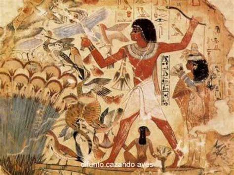 imagenes mitologicas egipcias pintura egipcia youtube