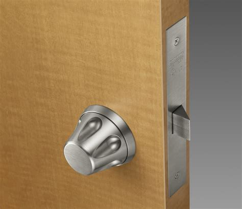 Low Profile Bathroom Door Knobs Specialty Locks Sargent Low Profile Interior Door Knob