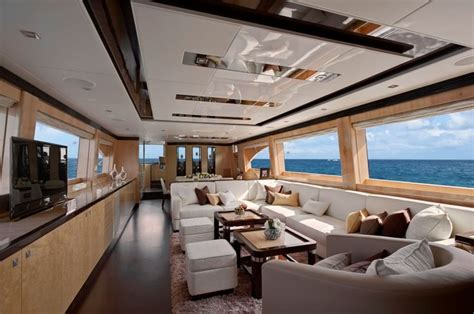 home yacht interiors design private mega luxury yachts interiors horizon e84 luxury