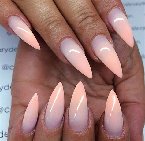 ombre design 40 ombre nails art design that you should love for 2017