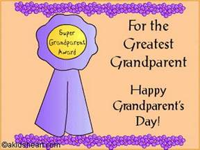 grandparents day crafts and cards family net
