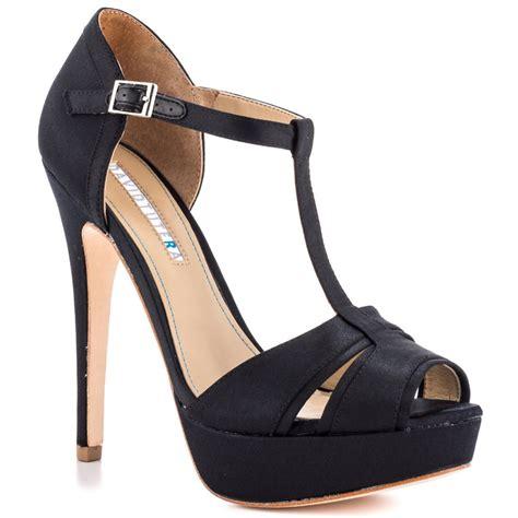 david tutera black shoes for aemow