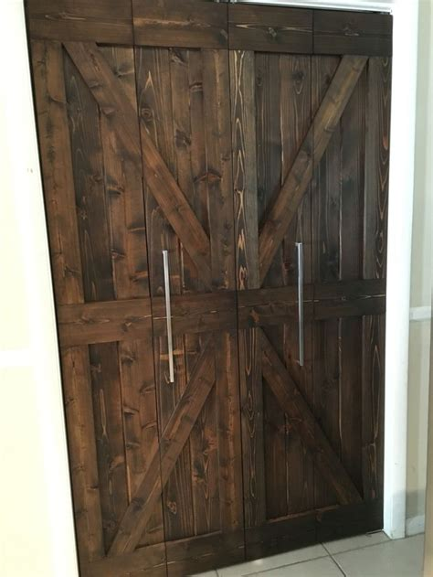 46521 Best Barn Doors Hardware Images On Pinterest Barn Doors For Pantry