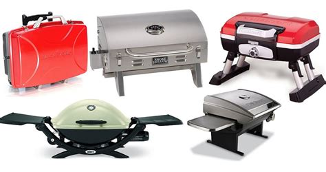 Best Portable Bbq Grill by Best Portable Gas Barbecue Grill Sante