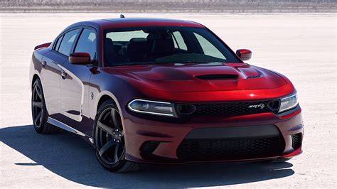 2019 Dodge Charger by Dodge Charger Srt Hellcat 2019 Recibe Cambios