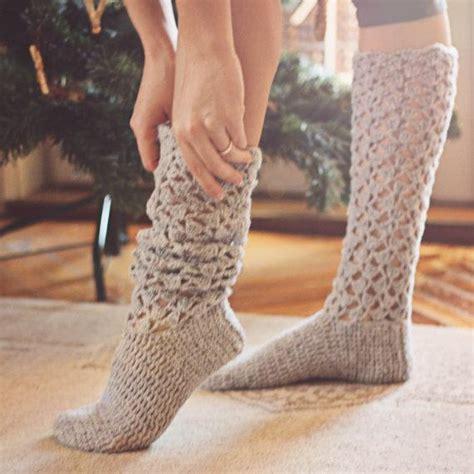 Pattern Crochet Socks | 18 crochet sock patterns guide patterns