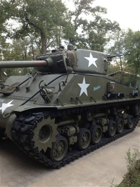 For sale: Running and Driving Restored Sherman M4A2E8 ... Ww2 Sherman Tanks For Sale