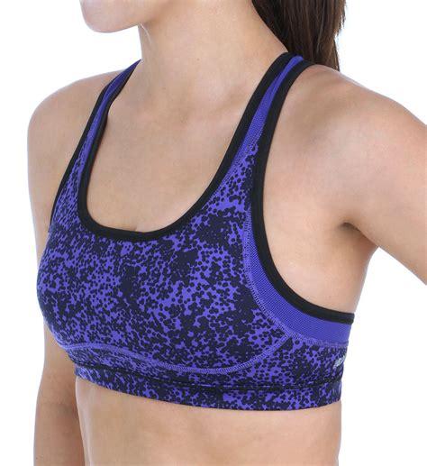 Sports Bra Shaper new balance the shapely shaper print sports bra wbt6102 new balance bras