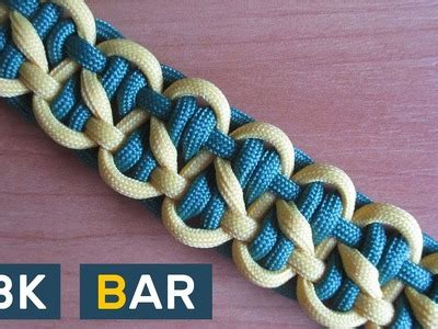 Virgo Paracord Bracelet Tutorial Quick Cut, My Crafts and DIY Projects
