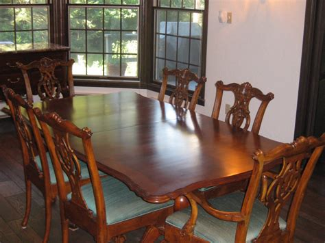 drexel heritage dining room set  sewickley pa patch
