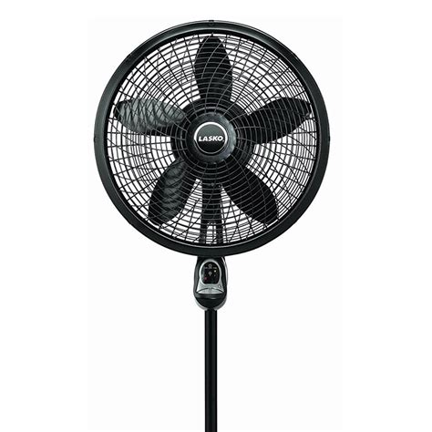 Lasko 18 Quot Pedestal Fan With Remote 1843 Ebay