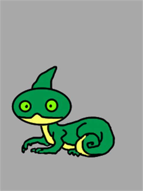 imagenes animadas de iguanas iguana gifs animados