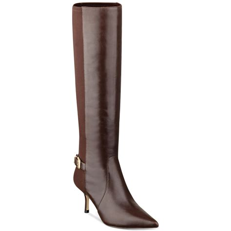 ivanka izze dress boots macy s exclusive in