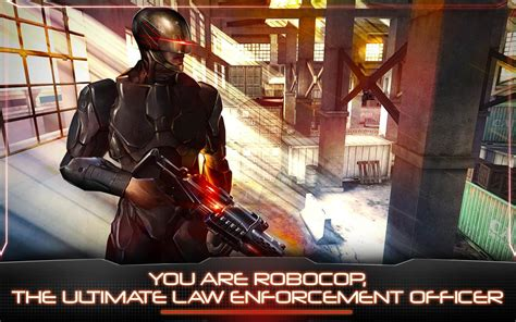 robocop apk v3 0 6 mod money for android - Robocop Apk