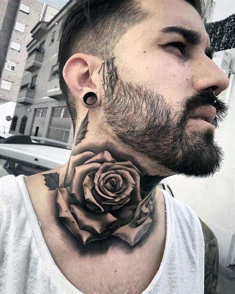 rose tattoo nice boys 75 tattoos for masculine ink design ideas