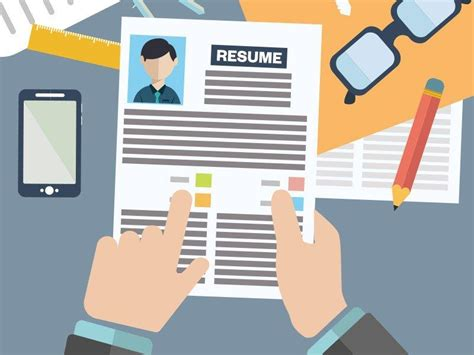 How To Write A Killer Resume by How To Write A Killer Resume That Gets You