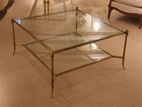 square coffee table affordable this is a modern square