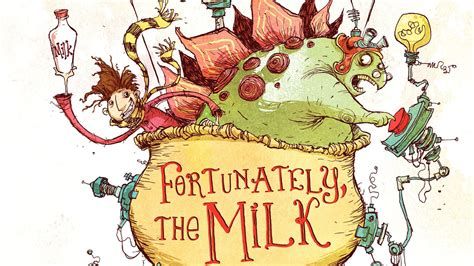 fortunately the milk once upon a bedtime more bedtime stories to tell your kids