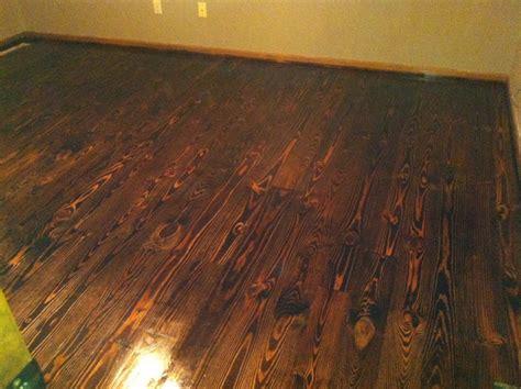 Knotty Pine Wood Flooring Blue Ridge Surplus Knotty Pine Flooring Part 2 Finished