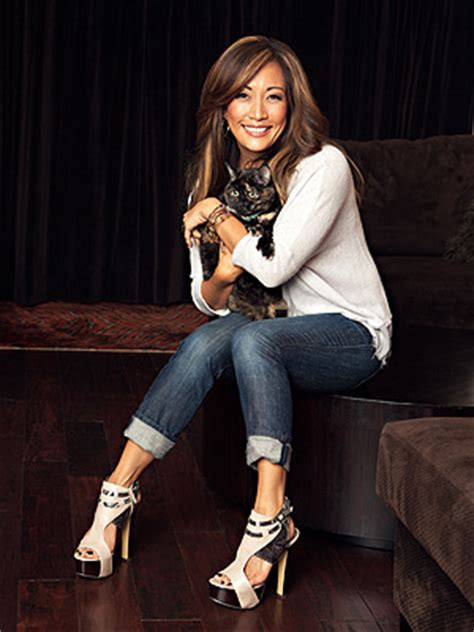 pure dancing   stars dancing   stars carrie ann inaba launches  animal