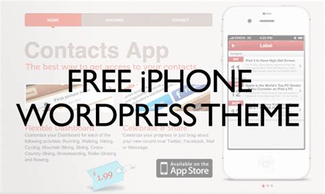 app design vault coupon code free iphone wordpress theme macgasm deals