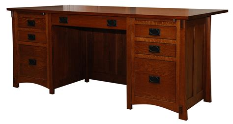 Dutch County Mission Desk Amish Valley Products Mission Desk