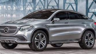 2017 mercedes ml suv autosdrive info