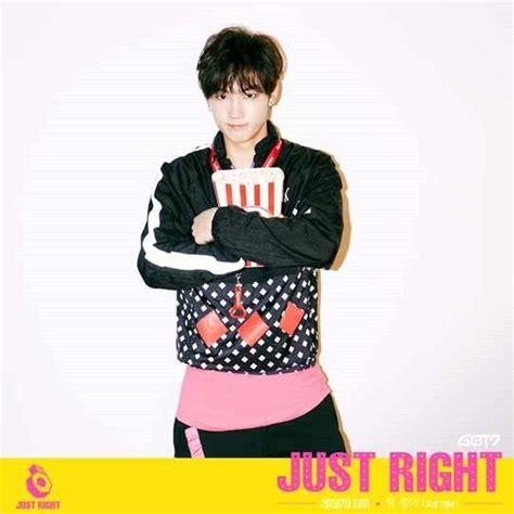 Got7 Just Right Album 328 best got7 images on jaebum got7 k pop and