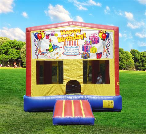 bouncing houses for birthday parties birthday party house hire image inspiration of cake and birthday decoration