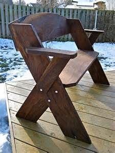 Arm Chair Wood Design Ideas Benches Wood Benches And Diy Projects On